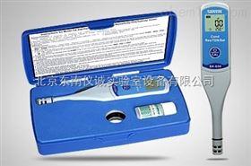 上海三信SX650 电导率仪ORP计测试仪