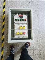 BXM8050户外防雨防爆箱