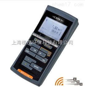 Oxi 3310德国WTW Multi 3510手持式溶解氧测定仪
