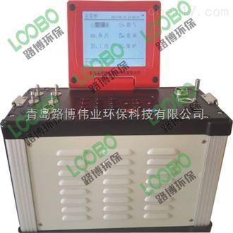 LB-2LB-2型智能烟气分析仪