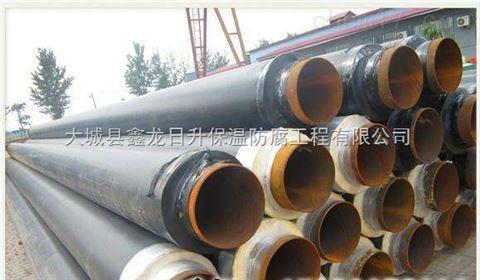 安阳市热力改造供暖地埋保温管厂家