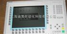 工业屏MP370触摸式面板白屏维修