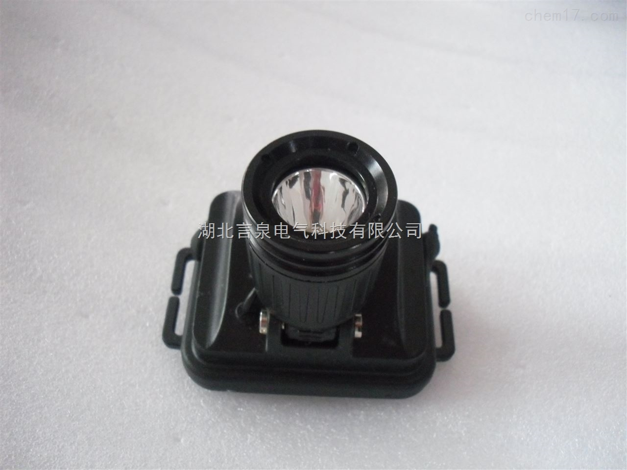 BJ730A科瑞3WLED聚合物锂电池防爆头灯