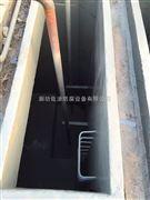 碳化硅涂料脱硫塔内衬防腐应用的优势