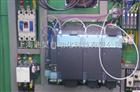 西門子S120伺服模塊接地報警紅燈亮修理
