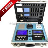 快速消解法KY-200B便携COD检测仪