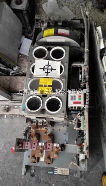 西門子6SE70整流單元故障F008報警維修