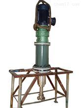 FHA不銹鋼磁力耦合攪拌器