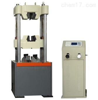 拉伸強度試驗機GB/T228金屬材料拉伸強度試驗機