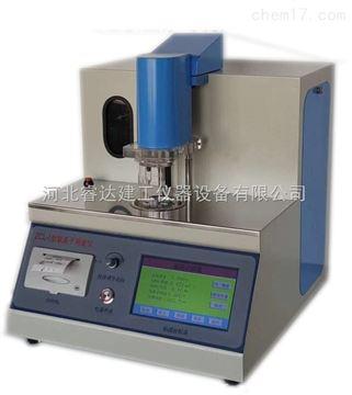 ZCL-1新标准全自动水泥氯离子测定仪