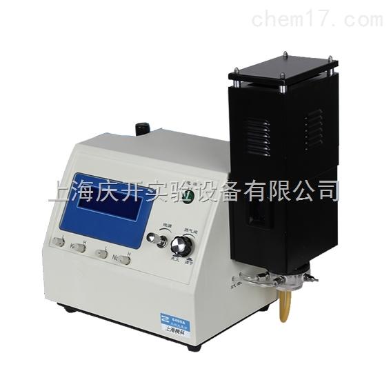 FP640火焰光度计(土肥行业)