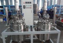 GSHA不銹鋼反應釜廠家