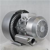 5.5KW旋渦高壓風機