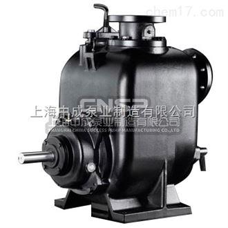 NZW-2 NZW-3NZW型无堵塞自吸式排污泵