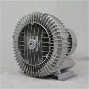 5.5KW渦流高壓風機