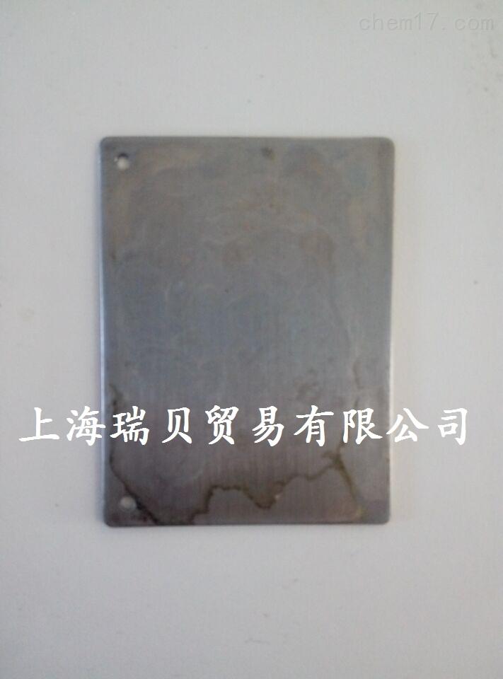 日本SPCC-SD盐雾腐蚀片实验钢板