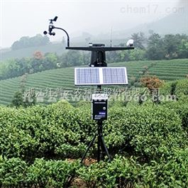农田小气候自动采集传输设备