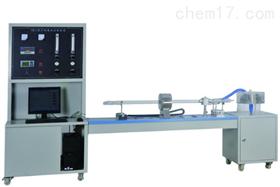 建筑材料产烟毒性试验装置