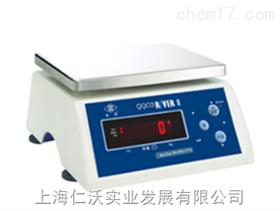 9903-6kg英展防水通訊電子秤 9903防水秤