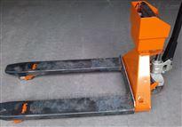 scs2吨叉车秤,2吨电子叉车磅