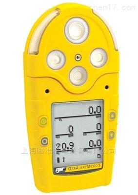 BW GasAlertMicro 5多种气体检测仪