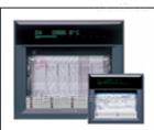 日本横河437112-1C3 437112-3C3有纸记录仪