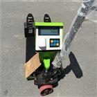 耀华3吨打印叉车秤,YCS-3T电子秤叉车厂家