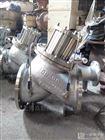 JD745X DN80 DN100多功能水泵控制阀