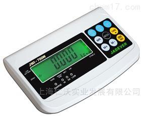 臺秤JWI-700W可接RS-232(含RTC)接口