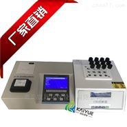 凯跃KY-200A型便携式氨氮水质测定仪