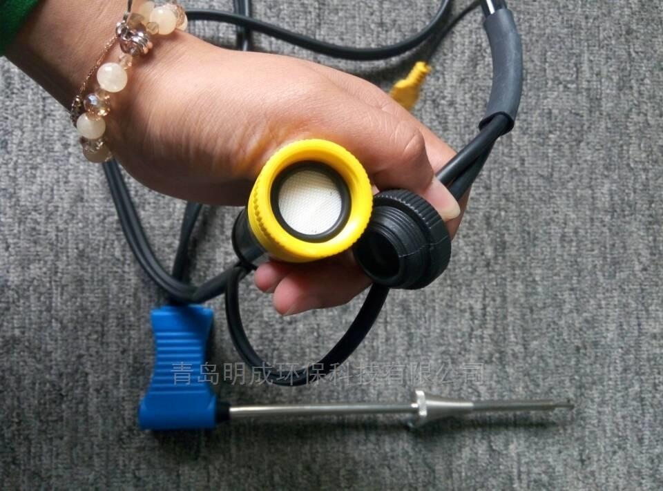 德菲索E30X烟气分析仪