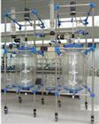 QGK-5玻璃夹套式反应釜