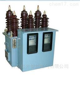 四川成都JLS-10KV柱上干式高壓計量箱生產