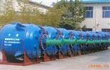 3000处理一批二手3立方搪瓷反应釜 片式冷凝器