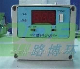 路博QT-3个体空气采样器丨大气采集器厂家