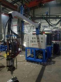 聚氨酯高压发泡机的性能参考