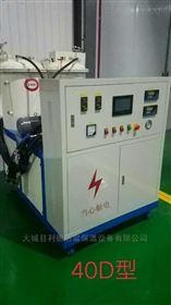PE保温管的聚氨酯高压发泡机现货