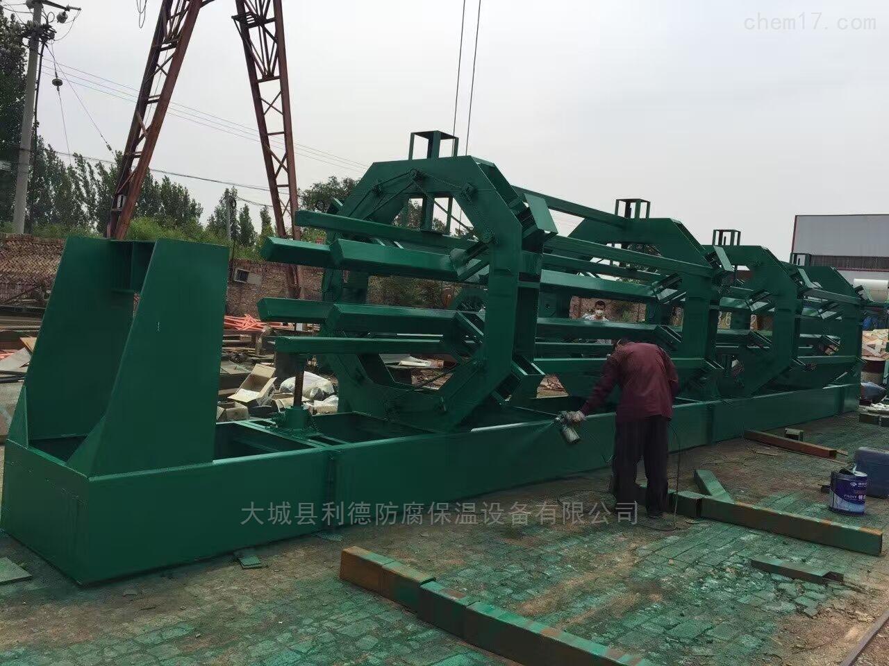 宁夏保温管液压发泡平台生产厂家