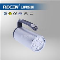 (4x3W)LED防爆强光灯,BWJ8310B