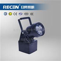 海洋王(价格)IW5280便携式强光防爆探照灯