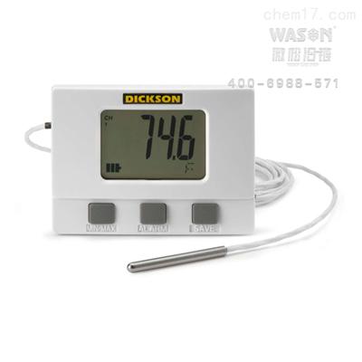 SM420Dickson溫度記錄儀 SM420