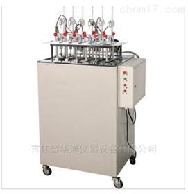 HWK-300熱變形維卡軟化點測試儀