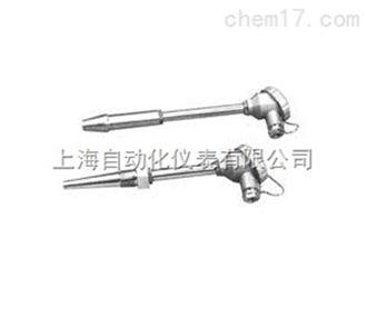 WZP2-4318套管式热电阻上海自动化仪表三厂