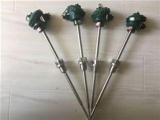 WZC-320装配式热电阻上海自动化仪表三厂