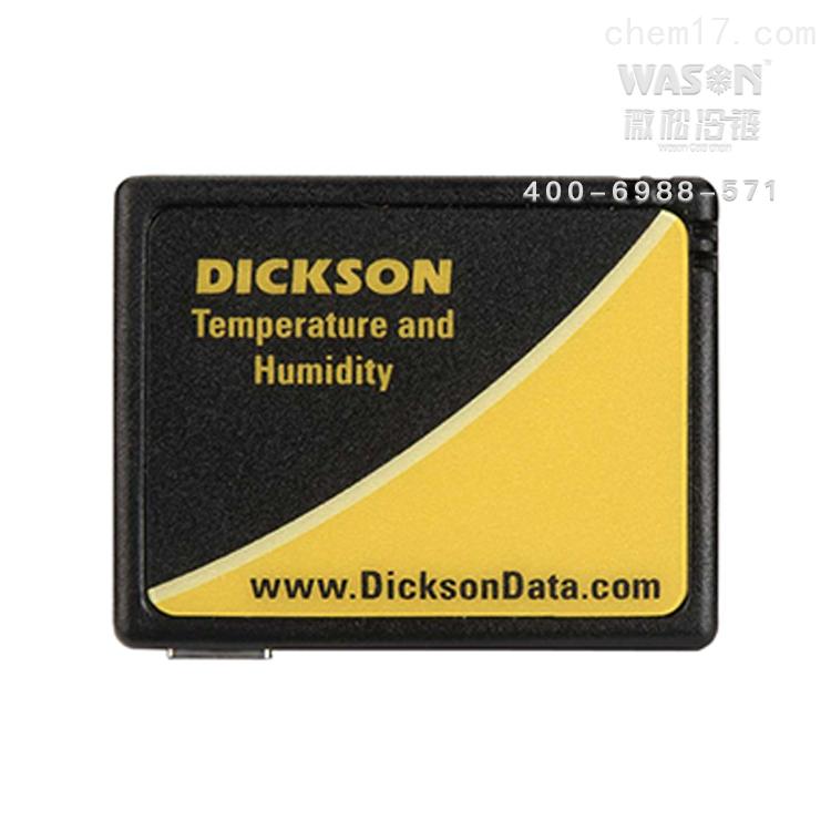 Dickson迷你溫濕度記錄儀 TK550