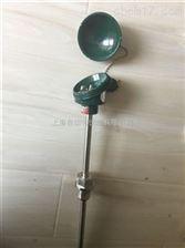 WZPK2-236SA铠装铂电阻\上海自动化仪表三厂