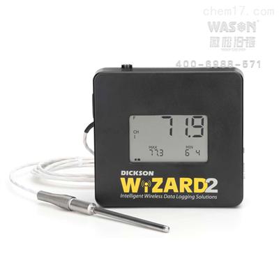 WT650以太網溫度記錄儀 WT650