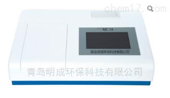 MC-24A 现货供应食品多参数检测仪