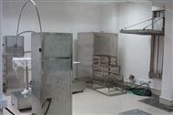 DMSIPX3/4摆管淋雨试验机