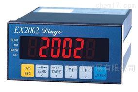 EX2002 Dingo英展控制儀表單向輸出串行接口